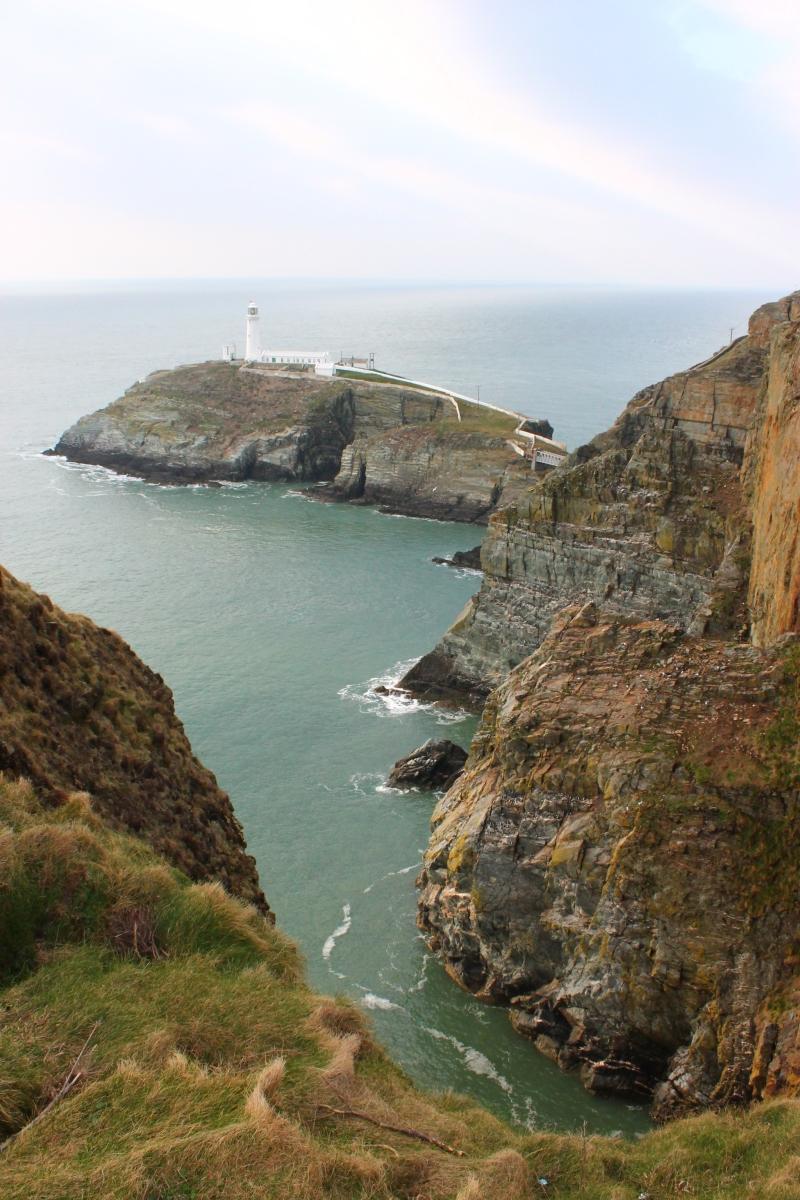 Wales: Llandudno, Aber Falls and Holyhead