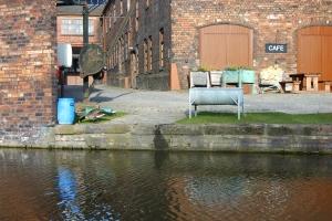 Pottery, Stoke on Trent
