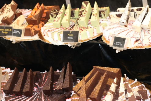 Italian sweet cakes