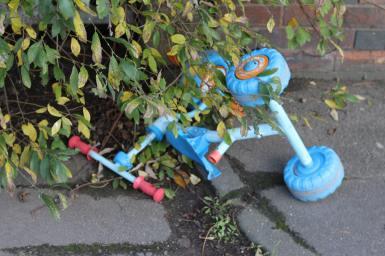 toy Stoke on Trent