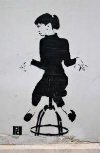 Street art Sopron