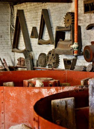 Etruria Industrial Museum Stoke