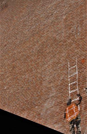 Street art Eindhoven Netherlands