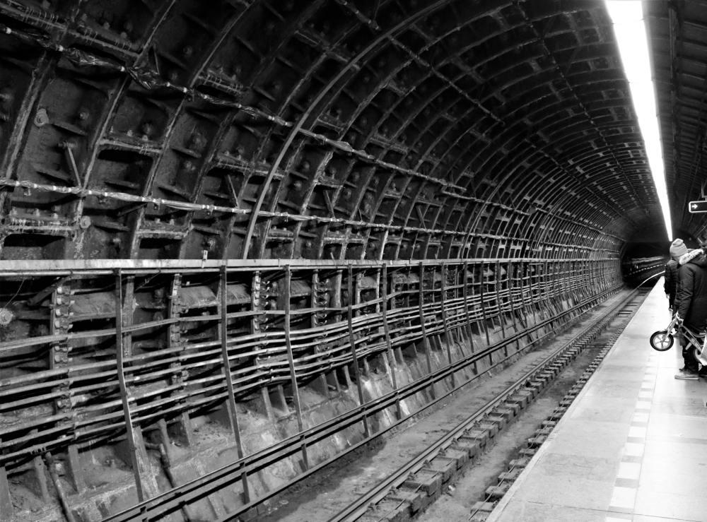 Prague tube