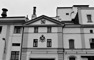 Staropramen Brewery Prague