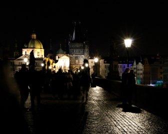 Charles Bridge, Prague, Karlův most